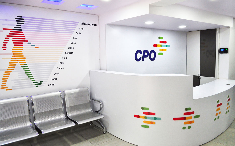CPOClinicInterior