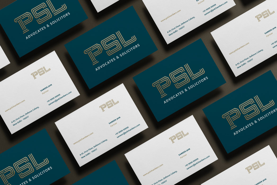 PSLBusinessCard