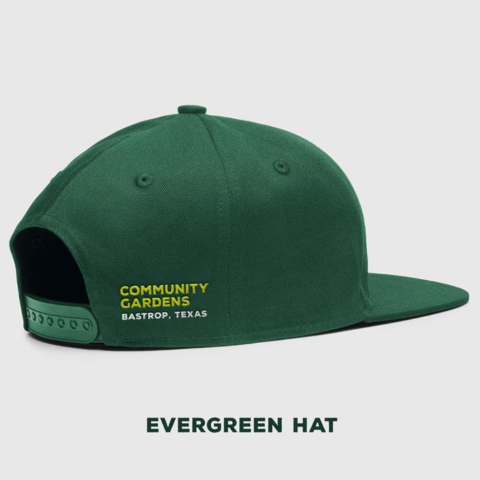 Community_Gardens_Hat_Evergreenback