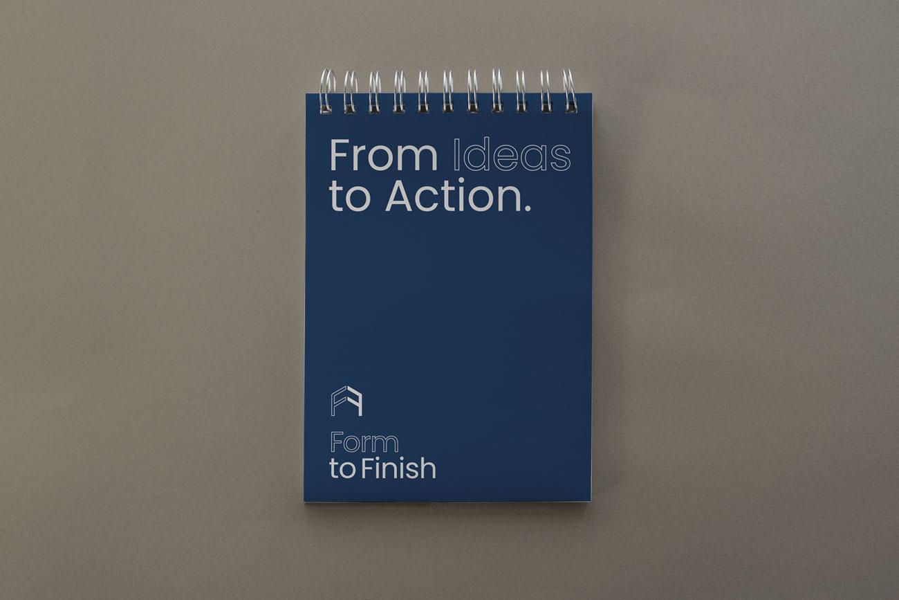 FormToFinish_NotePad